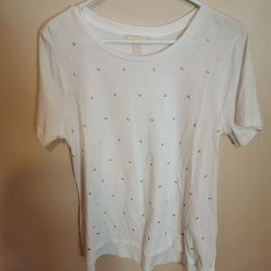 New t-shirt Michael Kors size Large